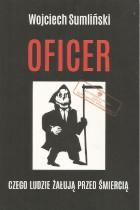 Oficer-czego ludzie żałują przed śmiercią