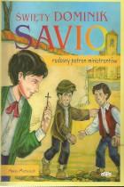 Święty Dominik Savio-radosny patron ministrantów