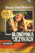 Blondynka na językach- j.niemiecki