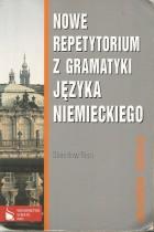 Nowe repetytorium z gramatyki j.niemieckiego