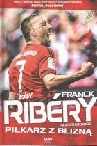 F.Ribery-piłkarz z blizną