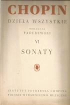 Chopin-dzieła wszystkie Sonaty cz.VI