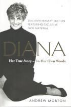 Diana-Her True Store-In Her Own Words  wyd. w j. angielskim