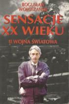 Sensacje XX wieku-II wojna światowa