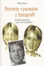 Portrety rysowane z fotografii