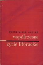Współczesne życie literackie