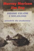 Pisanie esejów z socjologii