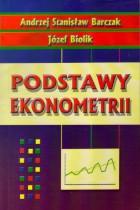 Podstawy ekonometrii