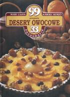 Desery owocowe