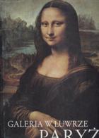 Galeria w Luwrze-Paryż