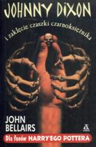 Johnny Dixon i zaklęcie czaszki czarnoksiężnika