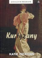 Zakazane biografie-kurtyzany