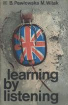 Learning by listening