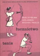 Łucznictwo Tenis