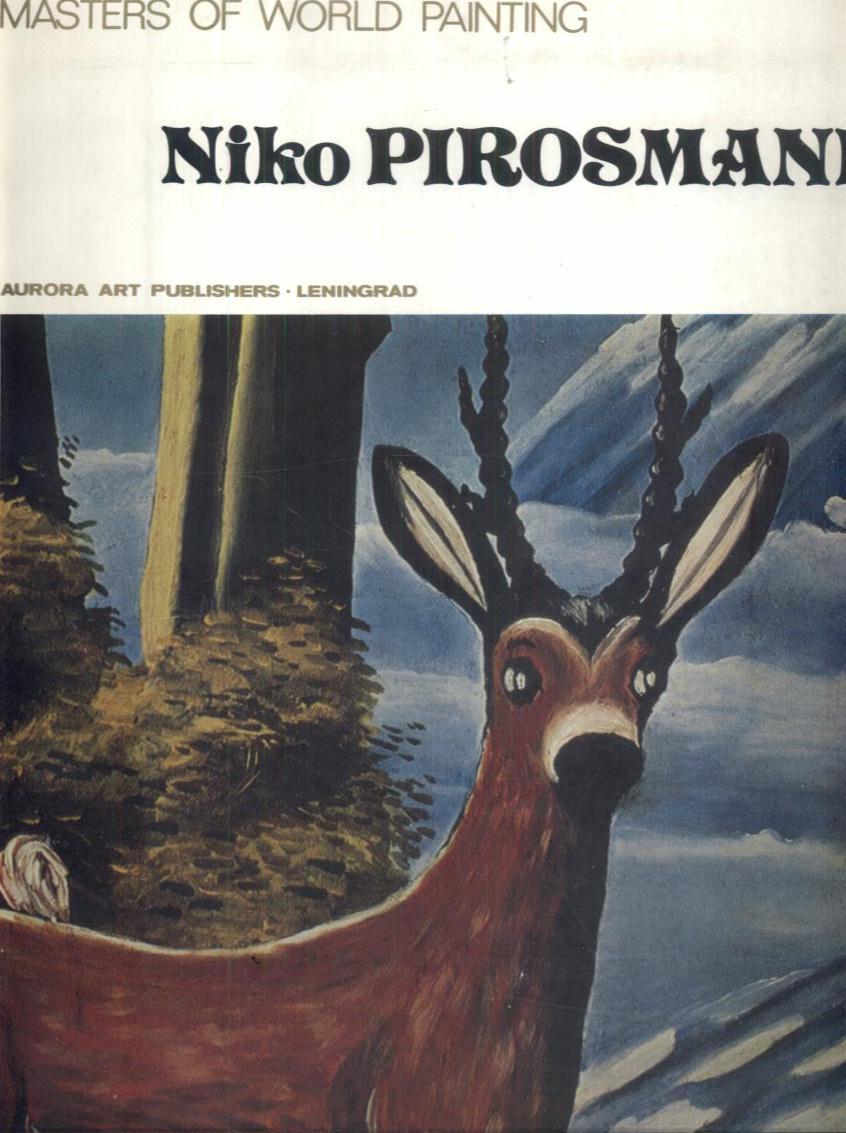 Niko Pirosmann