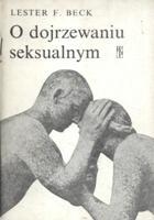 O dojrzewaniu seksualnym