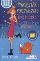 Pamiętnik książniczki  cz.5