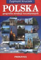Polska Geografia atrakcji turystycznej