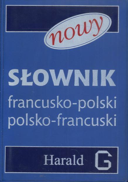 Słownik fran-pol, pol-fran