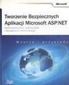 Tworzenie bezpiecznych aplikacji microsoft ASP.NET
